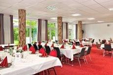 Feste, besondere Anlässe, Firmenfeiern und Hochzeiten feiern