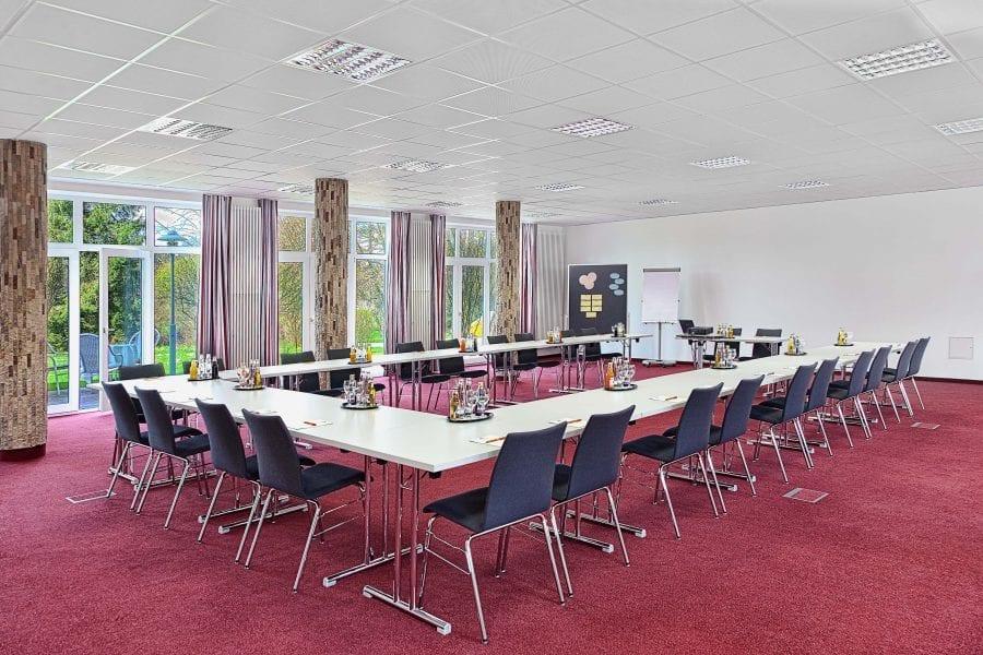 Tagungsraum Sachs 1 Hotel Sonnengarten conference